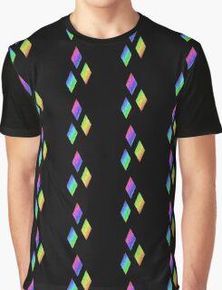 MLP - Cutie Mark Rainbow Special - Rarity V2 Graphic T-Shirt