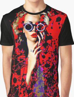 BELLE Graphic T-Shirt