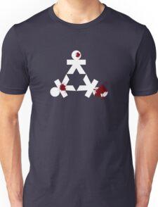 Spirits of Heavenly Host Unisex T-Shirt