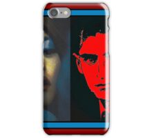 mister gummy bear you and i were born to die iPhone Case/Skin
