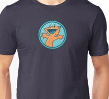Mudtown Records - Mudtown Music & Arts Festival Muddy 2 circle Unisex T-Shirt