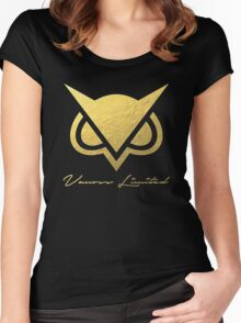 VANOSS LIMITED Women's Fitted Scoop T-Shirt