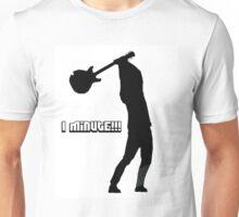 Billie Joe Armstrong Unisex T-Shirt