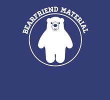 Bearfriend Material Unisex T-Shirt