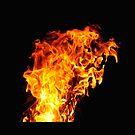 Inner Fire by sastrod8