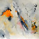 Abstract 416032 by calimero