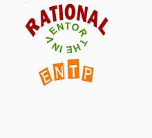 ENTP RATIONAL PERSONALITY Unisex T-Shirt