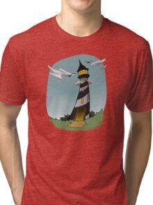The Darkhouse Tri-blend T-Shirt