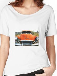 Rust Bucket Oldsmobile Women's Relaxed Fit T-Shirt