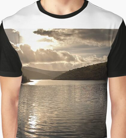 Into the Valley Graphic T-Shirt