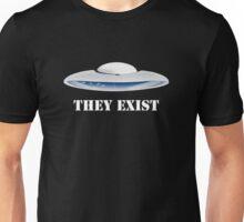 the exist  Unisex T-Shirt