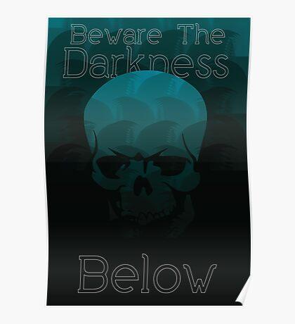 Darkness Below Poster
