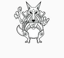 Kadabra de los Muertos | Pokemon & Day of The Dead Mashup T-Shirt