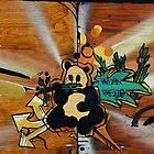 Panda Love Pop Series #1 by ISNINJASTATUS