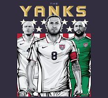 Yanks USA World Cup Shirt Unisex T-Shirt