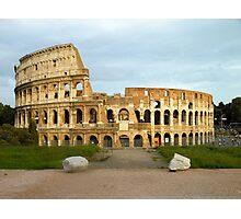 Colosseo      Photographic Print