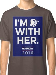LYANNA MORMONT for President- Game Of Thrones Classic T-Shirt