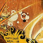 Panda Love Pop Series #4 by ISNINJASTATUS