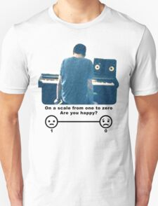 Bo Burnham Are You Happy? Unisex T-Shirt
