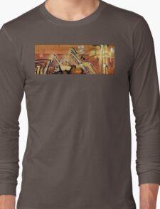 Panda Love Pop Series #5 Long Sleeve T-Shirt