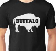 Buffalo Silhouette Unisex T-Shirt