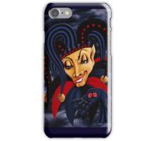 The Trickster!...  iPhone Case/Skin