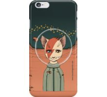 Major Tom phone case iPhone Case/Skin