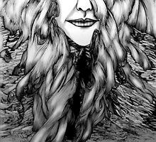 Hair-Mountain 1 by GUNHOUND