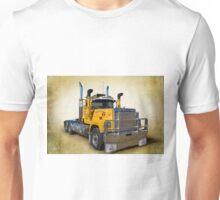 Mack Truck Unisex T-Shirt