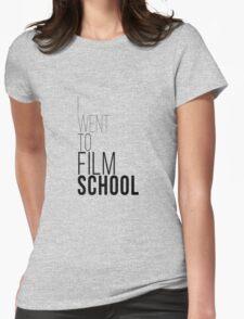 BFA of Broken Dreams Womens Fitted T-Shirt