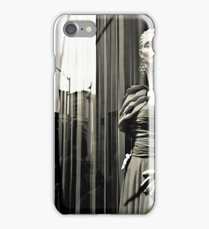 Morena, Maiden of SF  iPhone Case/Skin