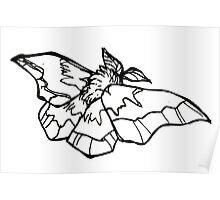 moth Poster