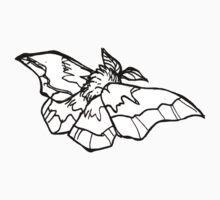 moth by HiddenStash