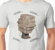 Gonk Droid/Power Droid Unisex T-Shirt