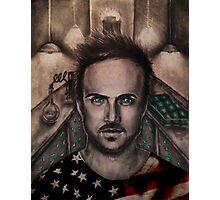 Meth for America. Photographic Print