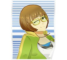 Chie Chan Poster