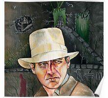 Indiana Jones. Poster