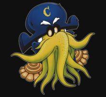 Captain Cthulhu T-Shirt