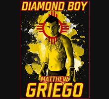 DIAMOND IN THE ZIA, MATTHEW GRIEGO Unisex T-Shirt