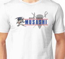Musashi Fencing Unisex T-Shirt