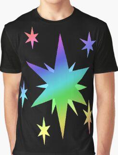 MLP - Cutie Mark Rainbow Special - Twilight Sparkle Graphic T-Shirt
