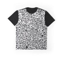 Mitochondria Graphic T-Shirt