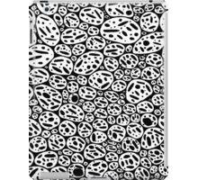 Mitochondria iPad Case/Skin
