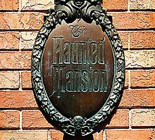 Haunted Mansion by PprmntMochaMama