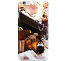 Look at this trove, treasures untold iPhone Case/Skin