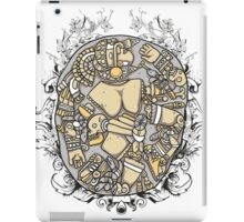 Ancient Puzzle iPad Case/Skin