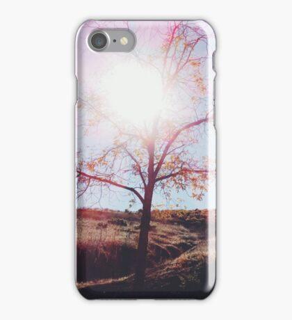 Sun+Earth iPhone Case/Skin