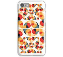 Fantasy Garden Pattern II iPhone Case/Skin