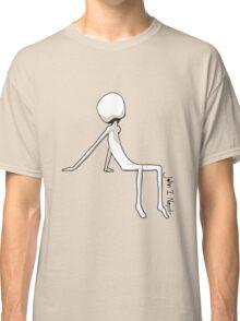 John I Nept à la cool Classic T-Shirt