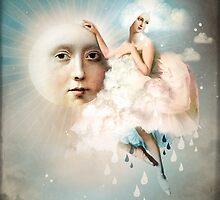 No Rain Today by Catrin Welz-Stein